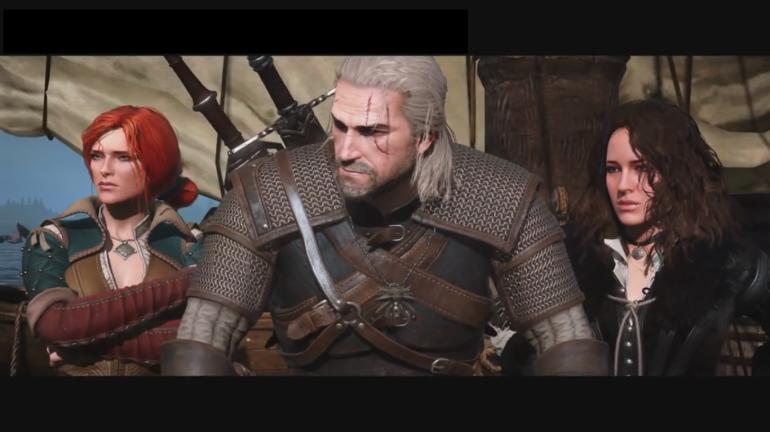 The_Witcher_3_-_Geralt,_Yennefer_&_Triss